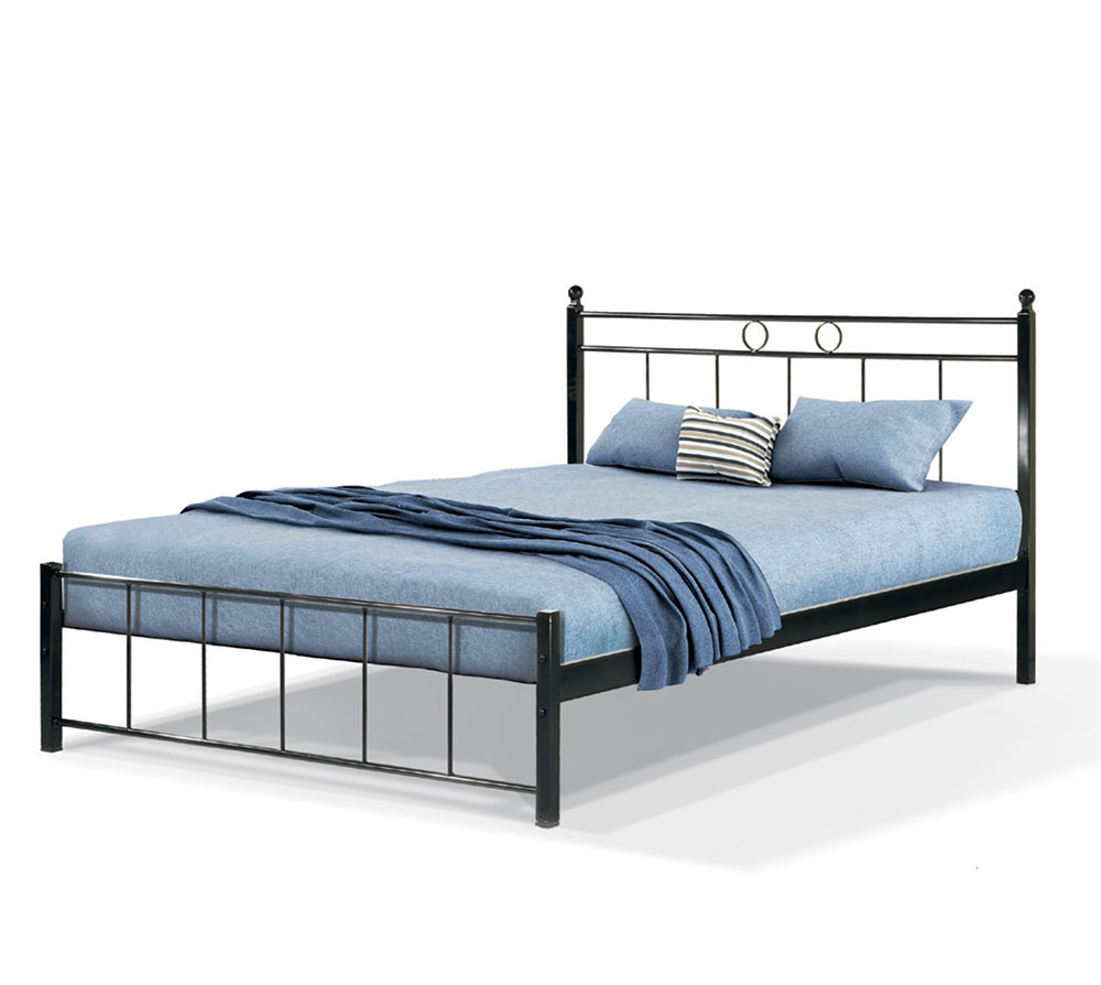 "Metal Bed ""Cycle"""