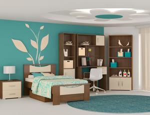 YOUNG & BABY ROOMS