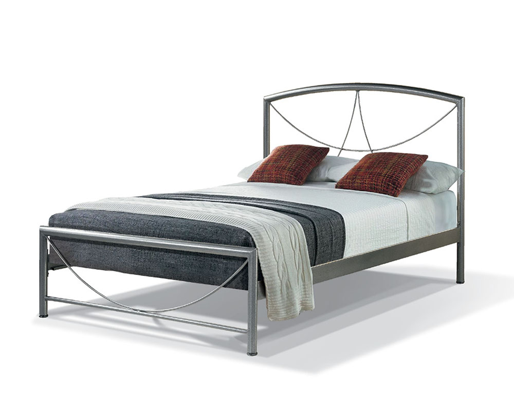 "Metal Bed ""Vicky"""