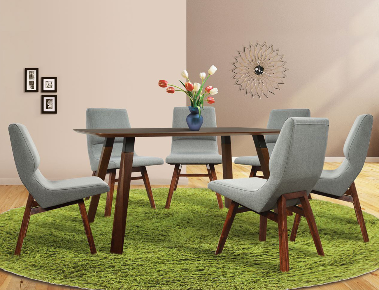 Dining Table Maritina