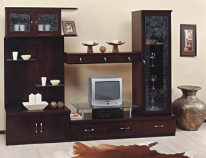 Dorothea Wall Unit
