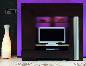 Linea Wall Unit