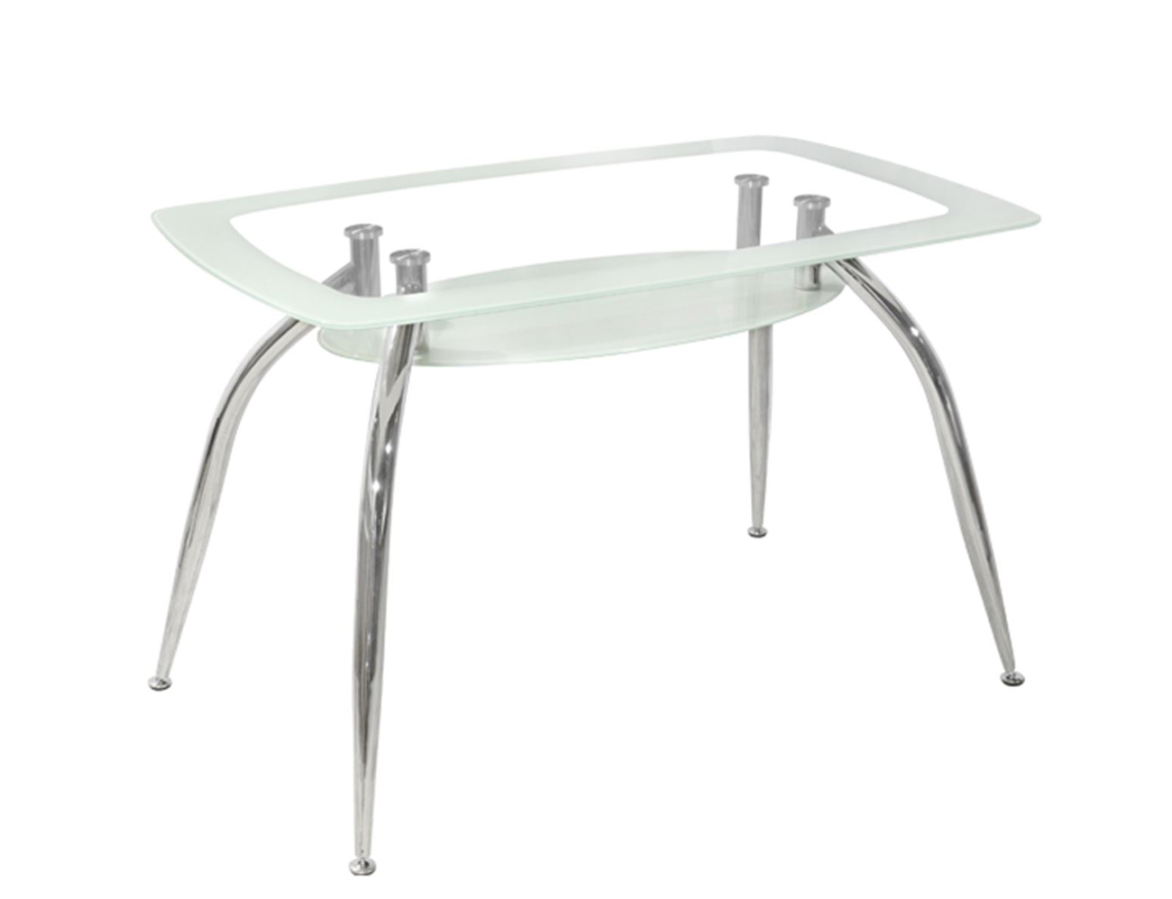"Glass Table  ""Tecno"""