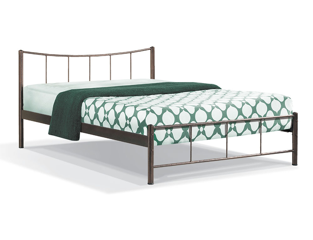 "Metal Bed ""Fivos"""