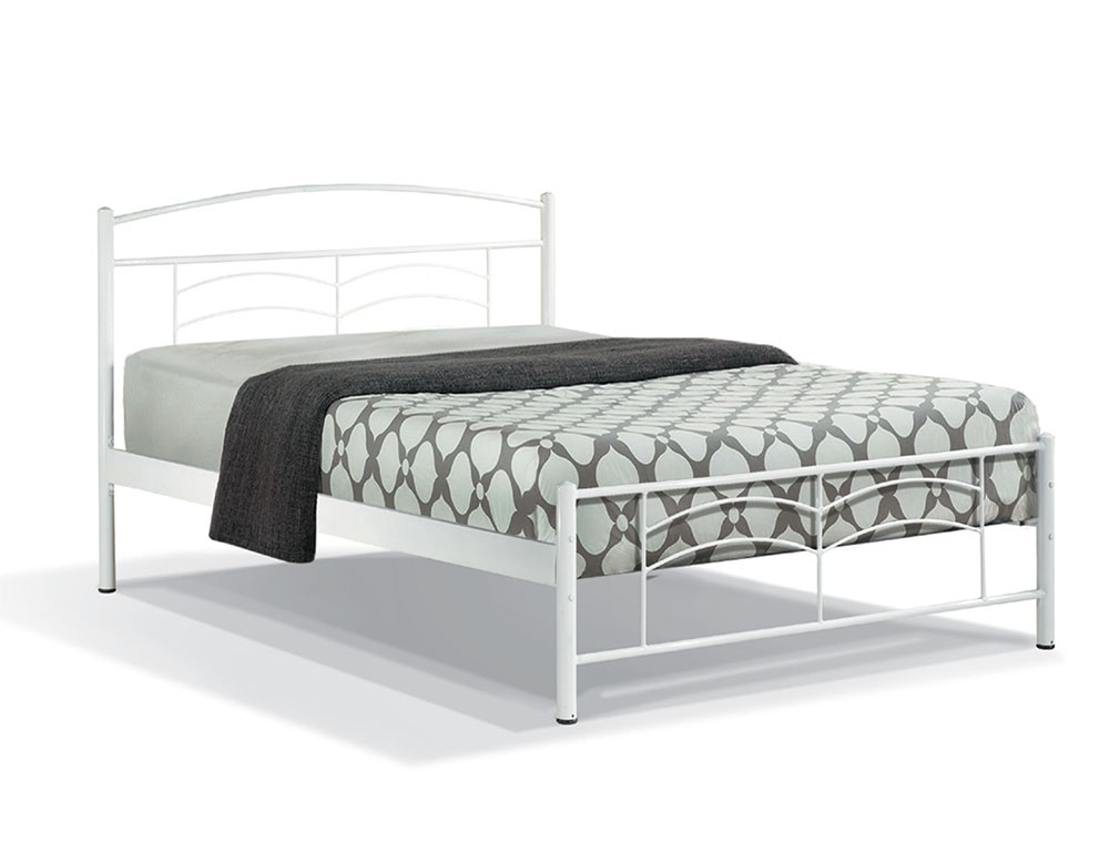 "Metal Bed ""Toxo"""