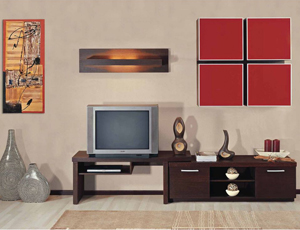 Kleio Wall Unit