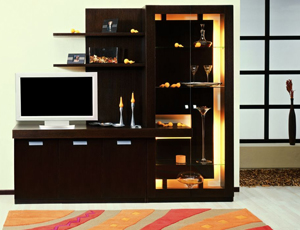 Markella Wall Unit