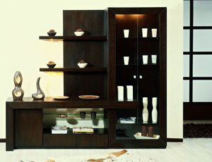 Anita Wall Unit