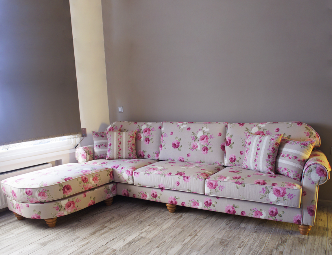 "Sofa - Bed ""Coventry"""