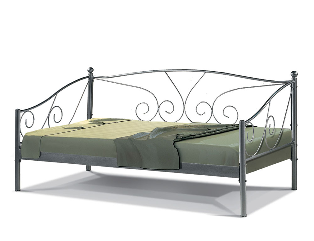 "Metal sofa ""Kiveli"""